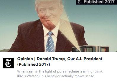 AI President