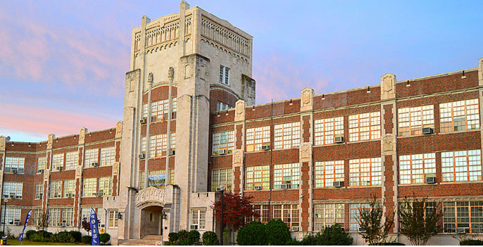Sidney Lanier High