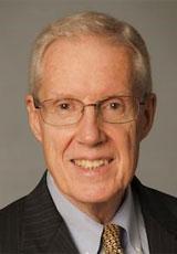 George A. Evans, Jr.
