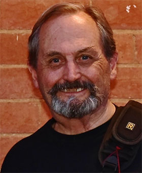 Norm Jackson