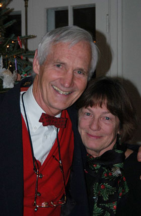 David and Annie
